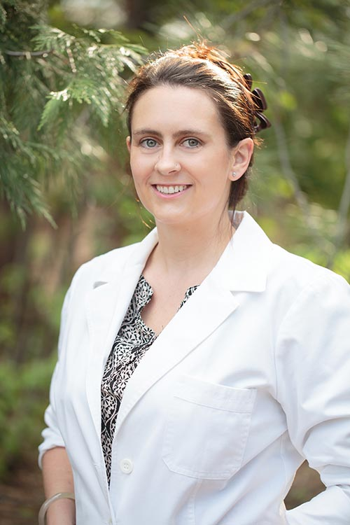 Katie Gaffney Acupuncture and herbs