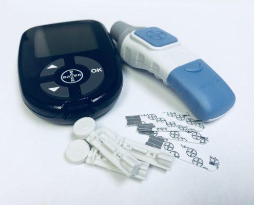 diabetes acupuncture